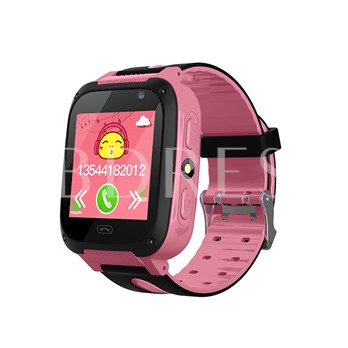 V6 Waterproof Children's Watch Intelligent Positioning Photo Music Smart Phone