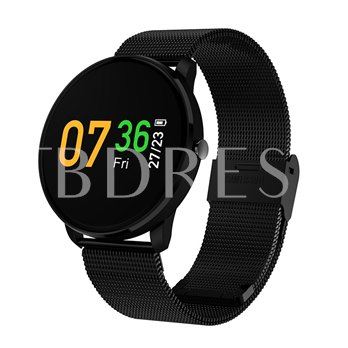C7 Plus Smart Watch Blood Pressure and Heart Rate Monitor for Apple Android Phones