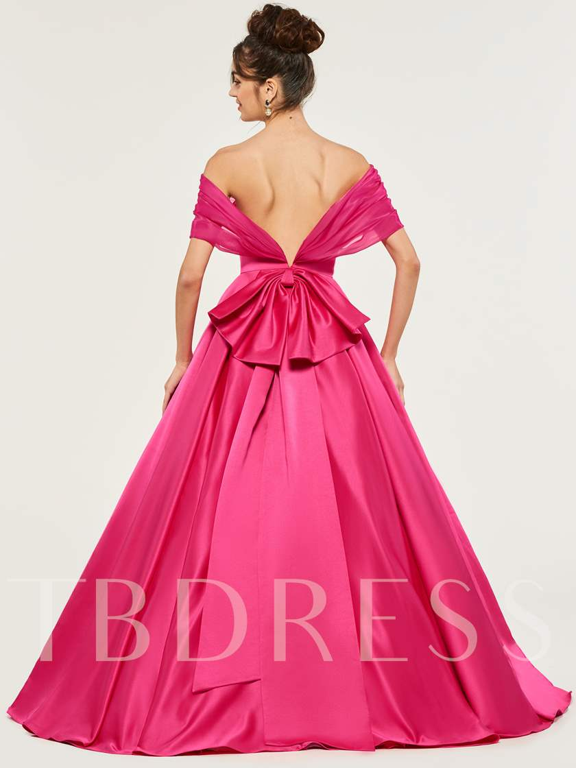 robe bowknot bowknot quinceanera