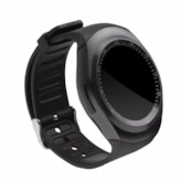 Y1 Smart Watch with SIM-slot Waterproof for Samsung LG Android Phones