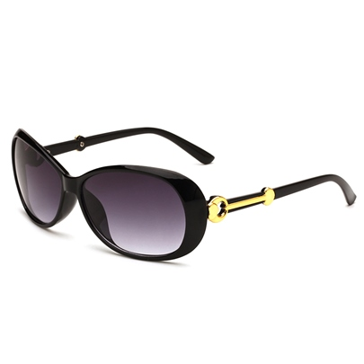 Overgild Anti-UV400 Yurt Sunglasses
