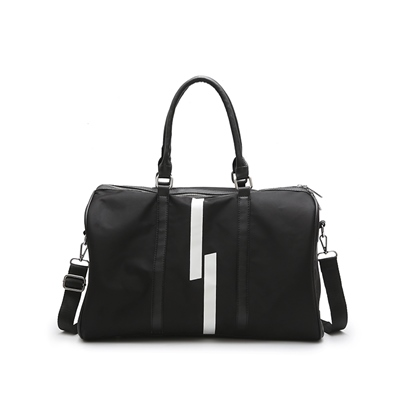 Causal Oxford Women Zipper Tote
