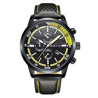 Quartz Luminous Display Men's Watches