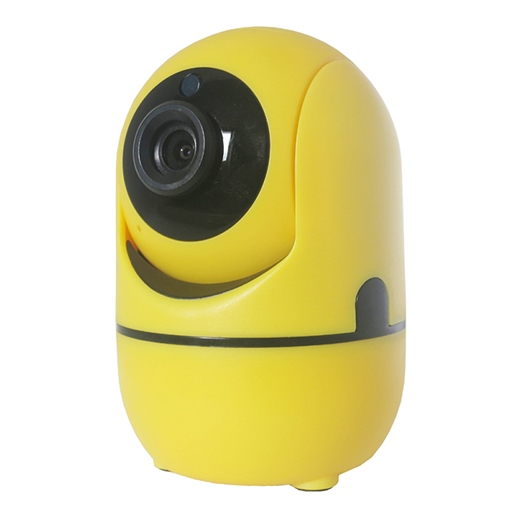 Smart Wireless Security Camera Support IR Night Vision/Wifi Baby Monitor