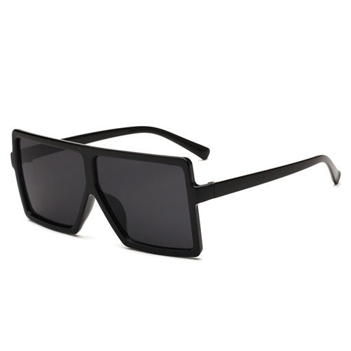 Square AC Reshin Retro Sunglasses