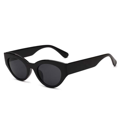 Ultraviolet-Proof PC Retro Sunglasses