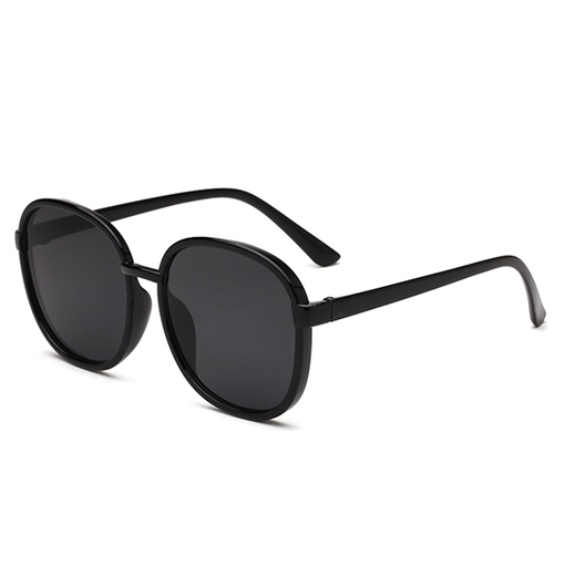 Yurt AC Reshin UV Retro Sunglasses
