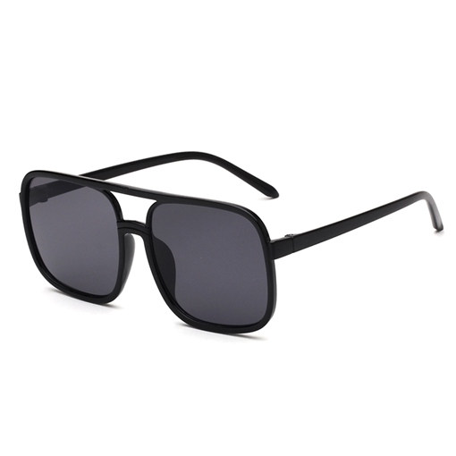 Anti-UV400 Reshin Retro Sunglasses