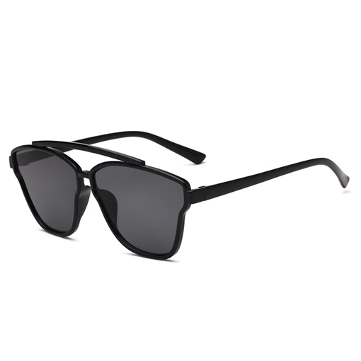 Yurt Retro Silicone Ultraviolet-Proof Sunglasses