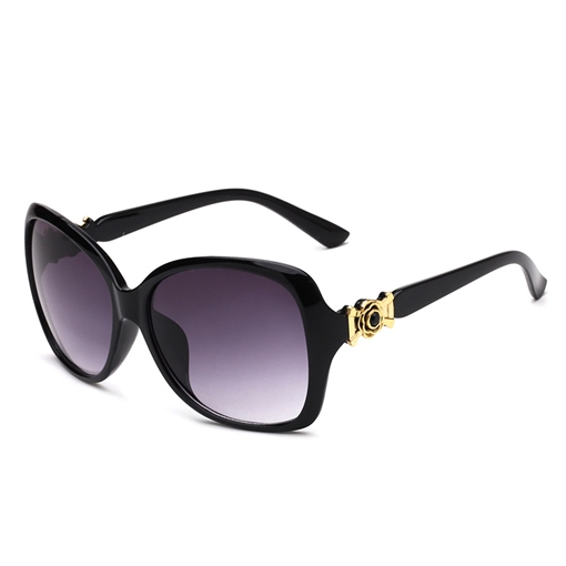 Rose Reshin Ultraviolet-Proof Sunglasses