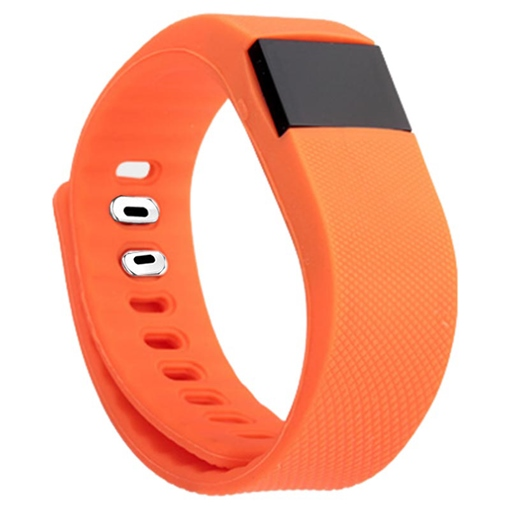 Cheap TW64 Smart Bracelet Waterproof/Passometer/Activity Monitor