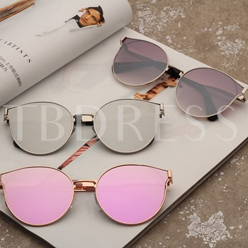 Simple Silicone Ultraviolet-Proof Sunglasses