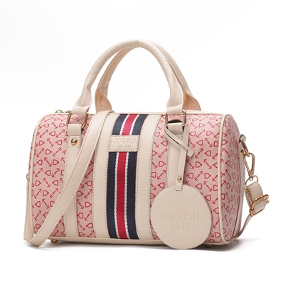 Geometric Pattern Women Handbag