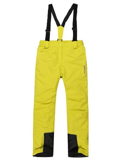 Windproof Waterproof Couple Ski Overalls