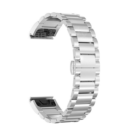 Stainless Steel Smart Watch Band for Garmin Fenix5