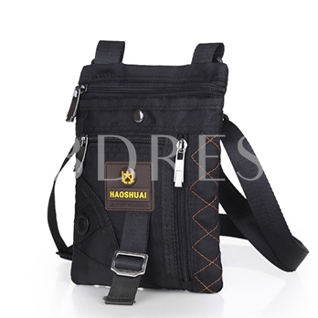 Casual Nylon Men's Bag