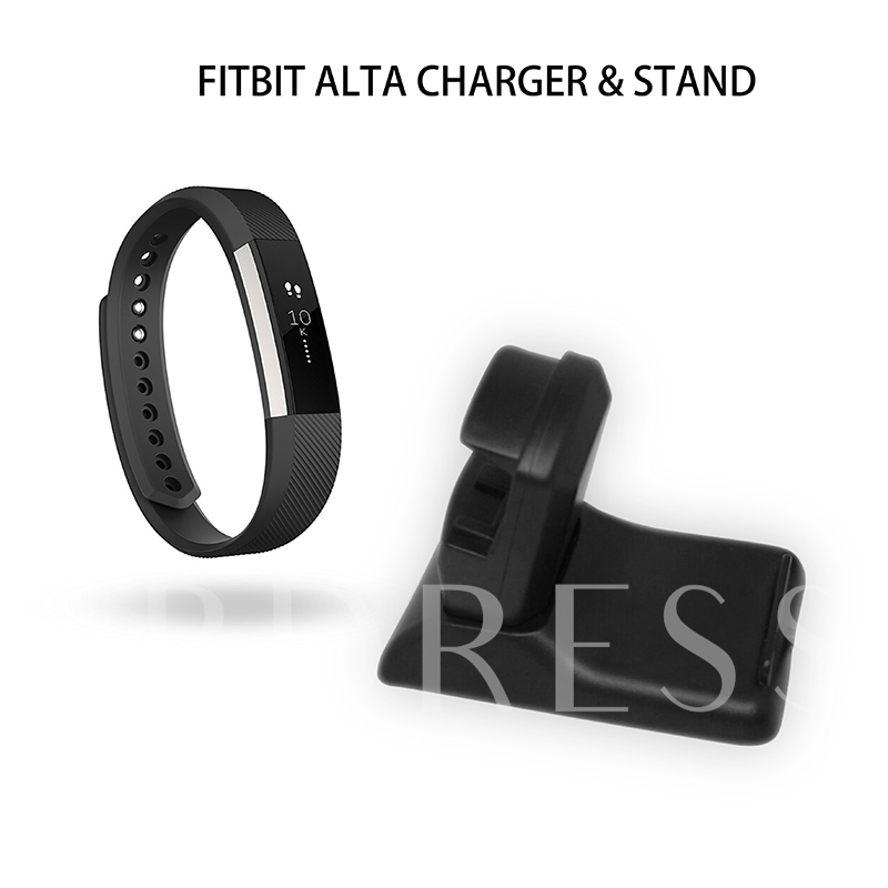 Fitbit Alta Charger & Phone Holder for iPhone Samsung Sony LG Phones