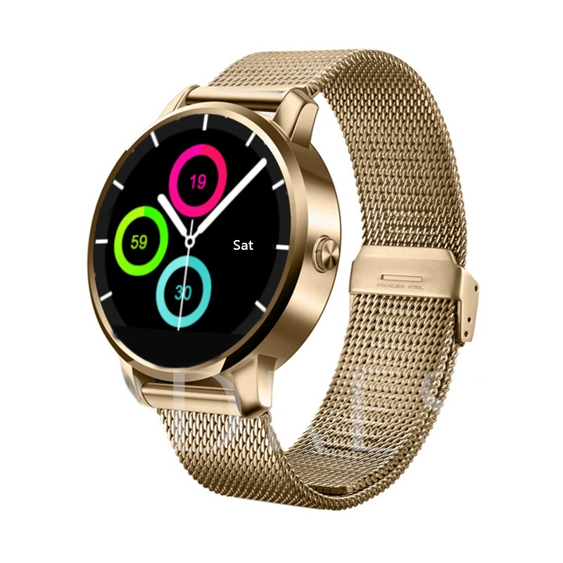 V360 Pro Smart Watch with Siri Waterproof Support Whatsapp for iPhone Android Phones