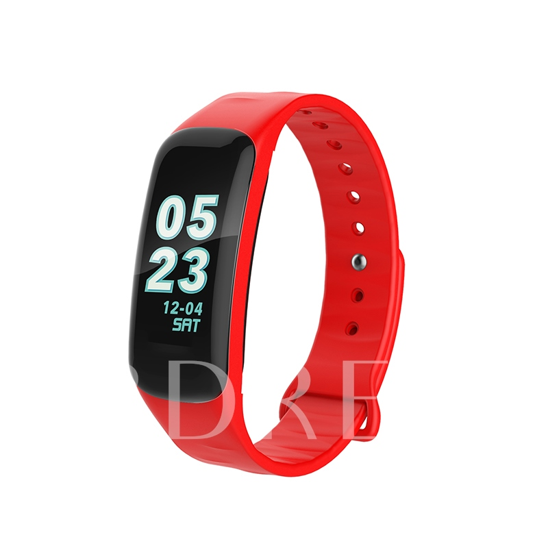 F602 Fitness Tracker with Blood Pressure Heart Rate Monitor Waterproof