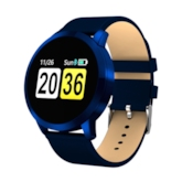 Q80 Smart Watch Waterproof Colorful Screen for iPhone Android Phones