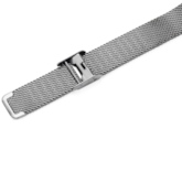 Xiaomi Mi Band 2 Strap,Stainless Steel Smart Band Replacement
