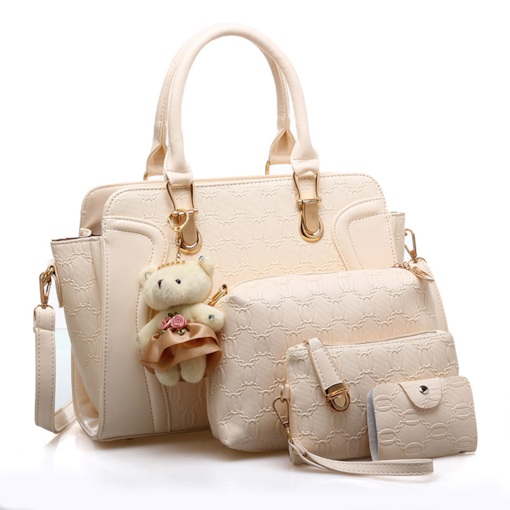 Elegant Thread Women Bag Set