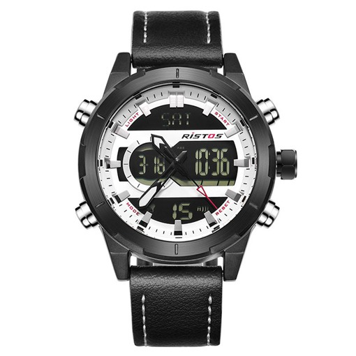 Analogue Display Multifunctional Men's Watches