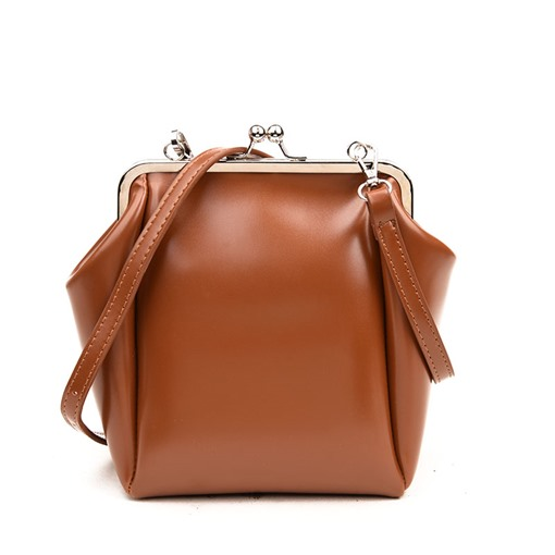 Vintage Plain Women Cross Body Bag