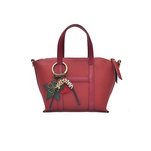Huge Space Shell Type Women Tote