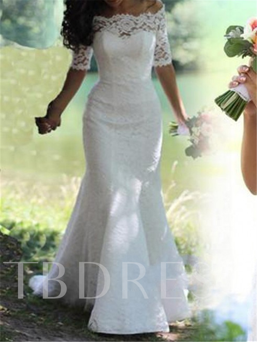 Wedding Dresses guide to different bridal Dress Styles