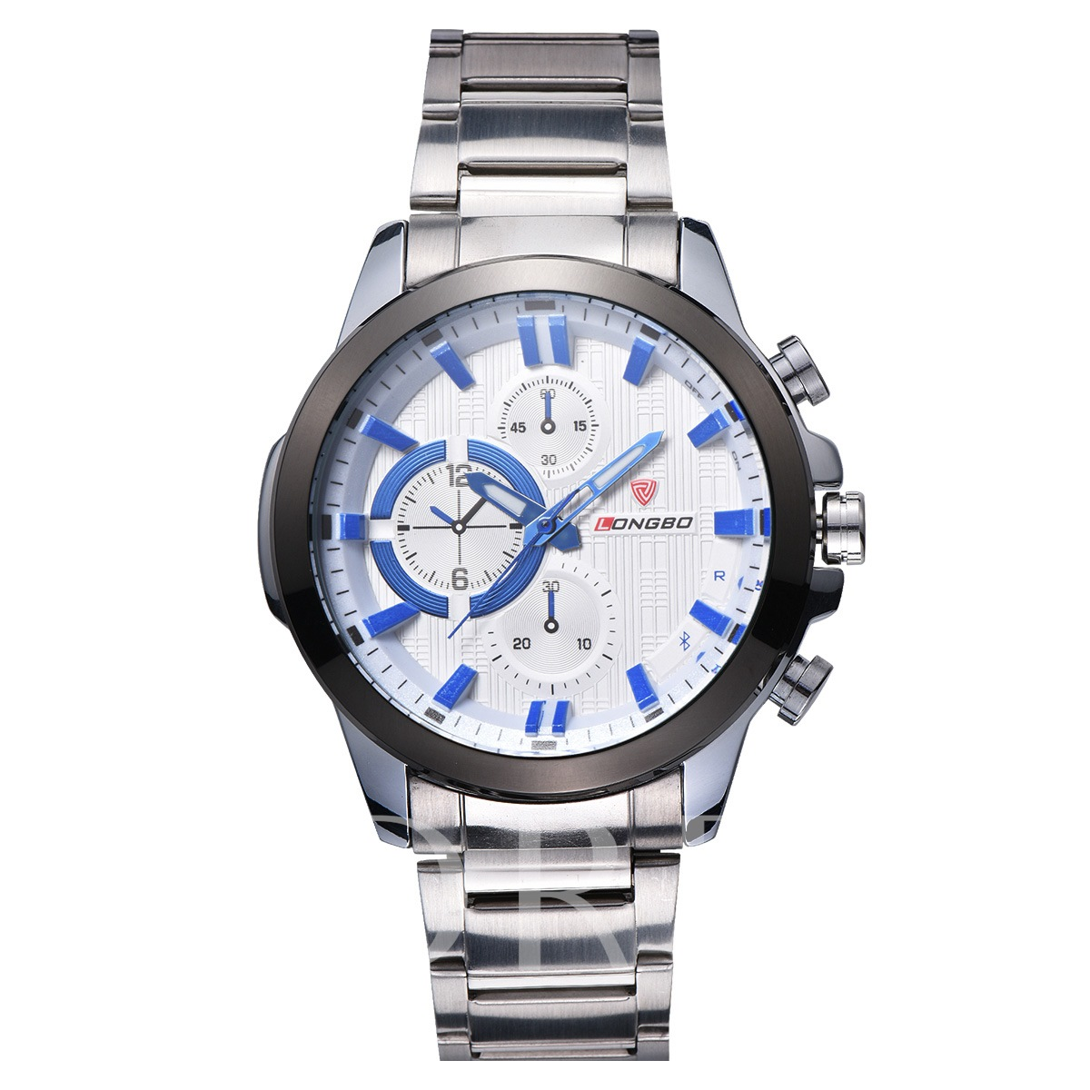 Three Eye Table Glass Men's Watches