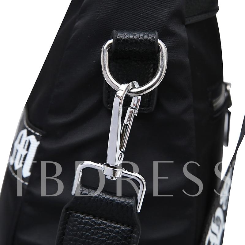Personality Symbol Design Backpack