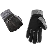 Men's Winter Warm Ski Gloves
