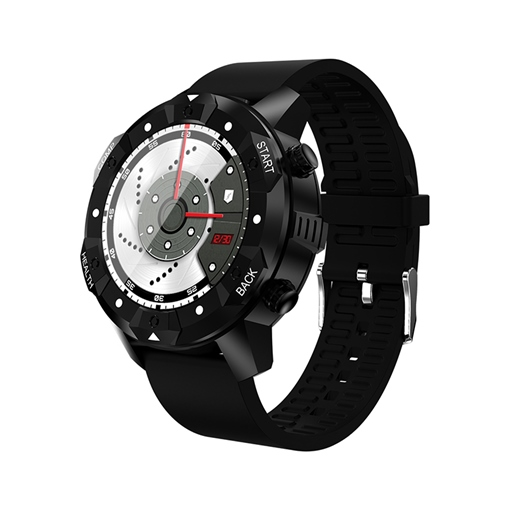 F3 Android Smart Watch Phone Waterproof 3G Network with GPS/Wifi/Compass