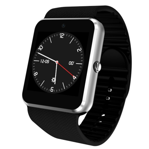 QW08 Android Smart Watch Waterproof Support 3G Network/Wifi/Anti-lost