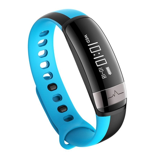 M6 Fitness Tracker Waterproof with Blood Pressure Monitor for iPhone Android Phones