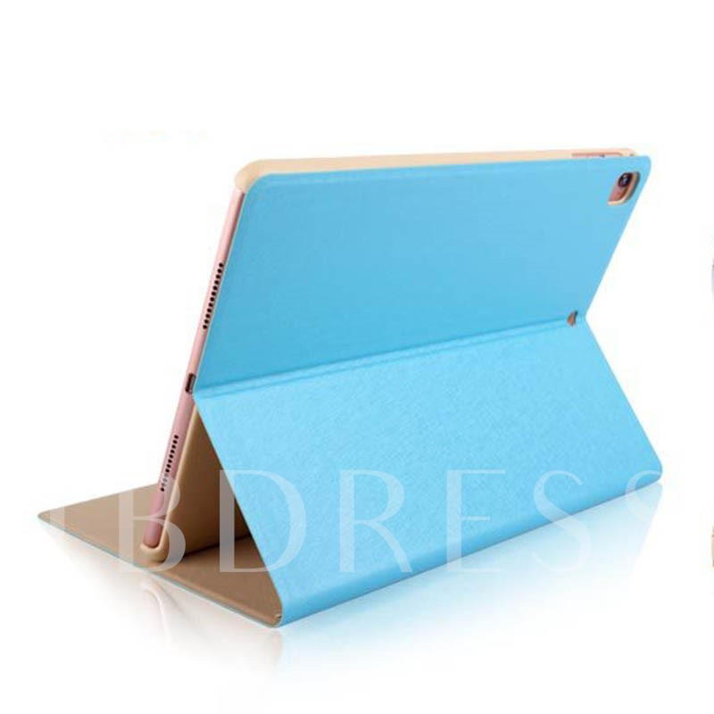 Pure Color Tablet Case,Ultra Thin Anti-fingerprint Shell for iPad Pro 9.7