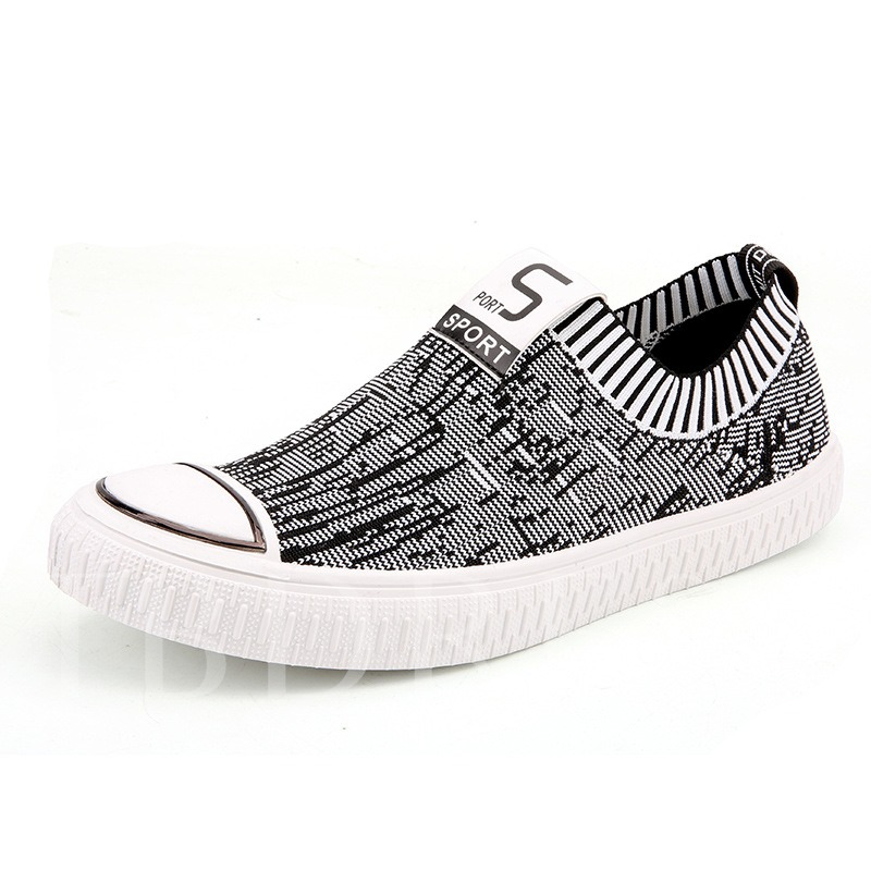 Buy Colorful Mesh Slip On Men's Driving Shoes Casual Sneaker, Spring,Summer,Fall, 13165824 for $24.99 in TBDress store