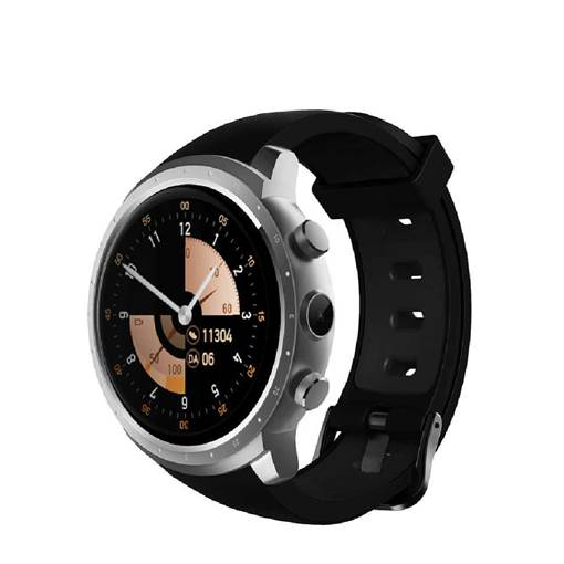 Z18 Android Smart Watch Phone with Camera/GPS/3G Network/Heart Rate Monitor