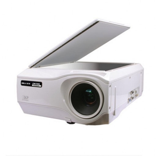 M-730X HD Commercial Education Projector No Computer Required