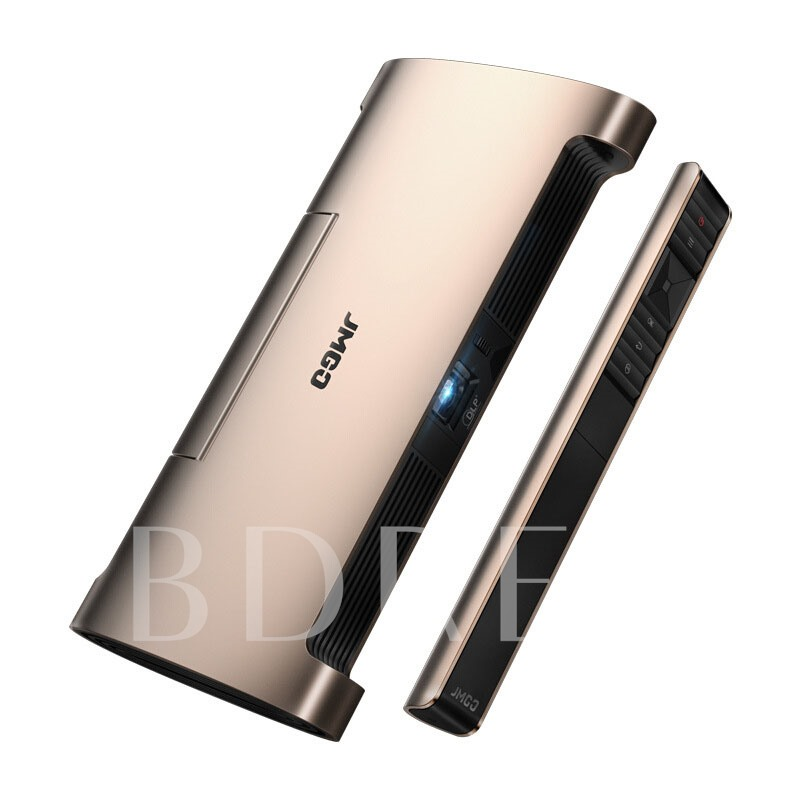 JMGO M6 Android Projector 200 ANSI Lumens 4K 1080P Home Theater