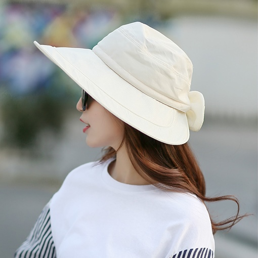 Lace Wide Sunscreen Cloth Hats
