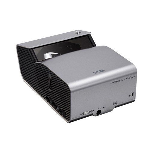 LG PH450UG Mini Portable Projector,HD 3D Optimizer Home Theater