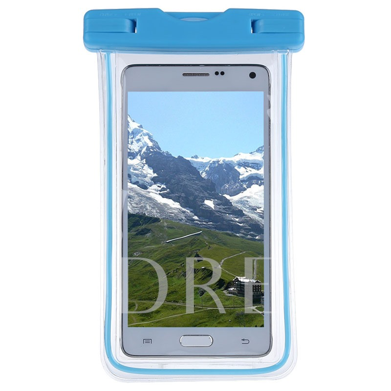 Universal Waterproof Phone Case Smart Phone Dry Bag for iPhone Samsung