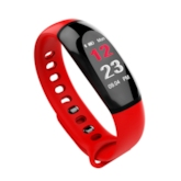 Fashion Fitness Tracker with Blood Pressure Monitor for iPhone Android