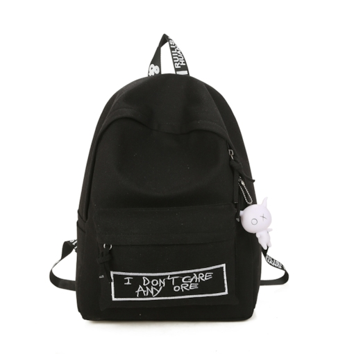 Well Match Canvas Backpack