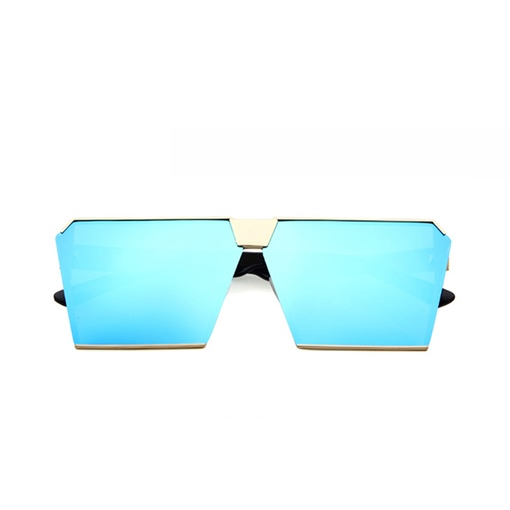 Rock Punk Exaggerated Styles Sunglasses