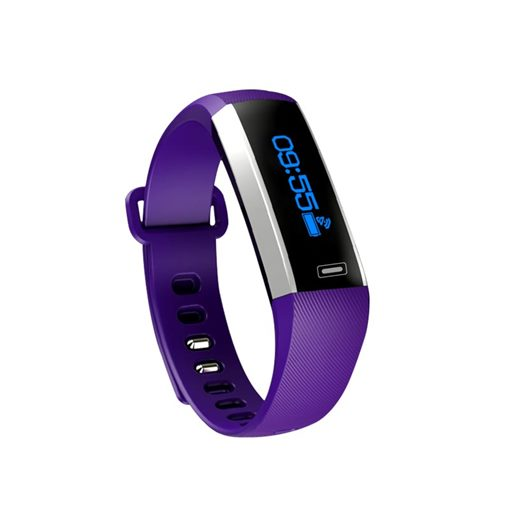 Life Waterproof Fitness Tracker Call Reminder for Apple Android Phones