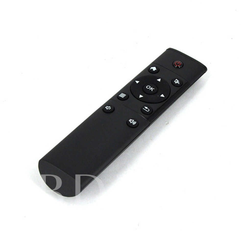 Cheap 2.4G Wireless Air Mouse Remote Control Support Android Windows Mac OS