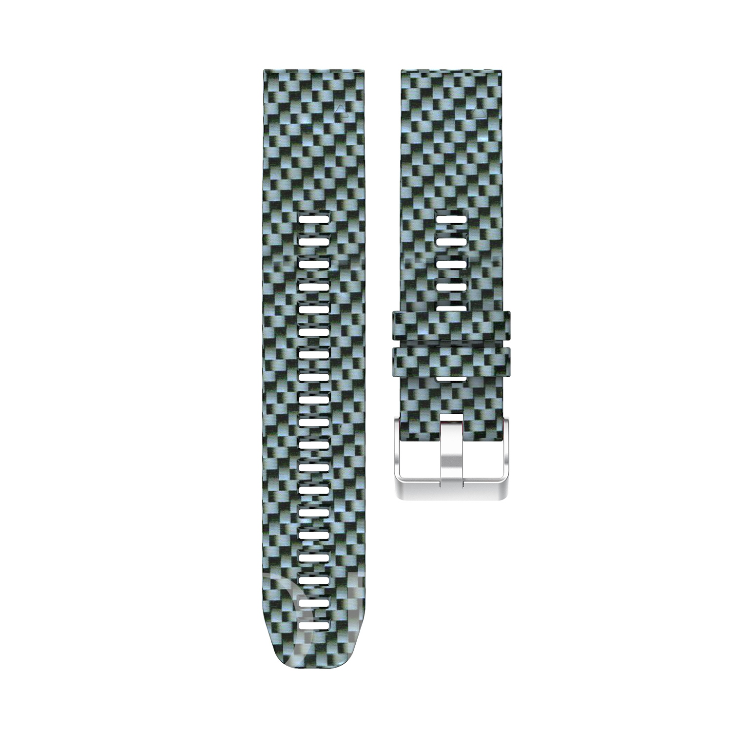 Feminine Smart Watch Band Floral for Garmin Fenix5